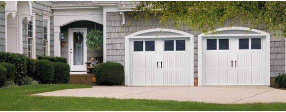 Dunlay TX Garage Door Replacement